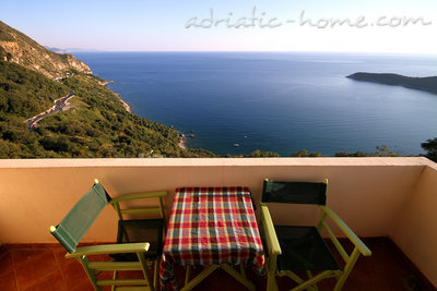 Appartementen Vila LIGHTHOUSE V, Budva, Montenegro - foto 3