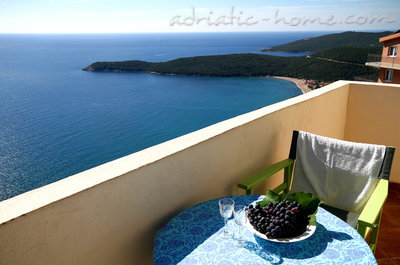 Appartementen Vila LIGHTHOUSE V, Budva, Montenegro - foto 2