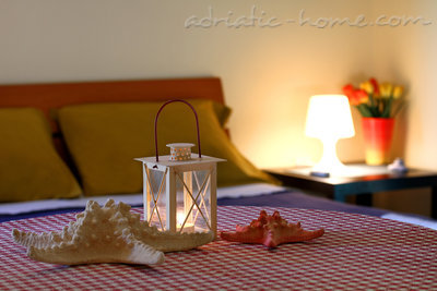 Appartementen Vila LIGHTHOUSE V, Budva, Montenegro - foto 10