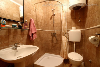 Appartementen Vila LIGHTHOUSE V, Budva, Montenegro - foto 13