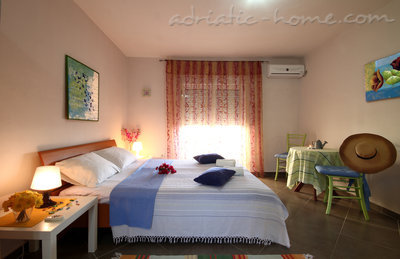 Studio apartament Vila Lighthouse br.4, Budva, Mali i Zi - foto 3