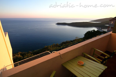 Studio apartament Vila Lighthouse br.4, Budva, Mali i Zi - foto 2
