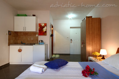 Studio apartament Vila Lighthouse br.4, Budva, Mali i Zi - foto 7