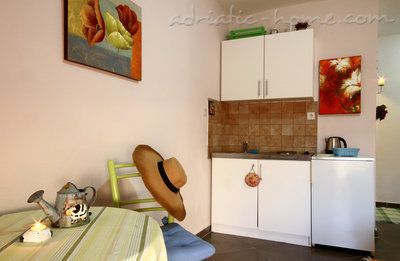 Studio apartament Vila Lighthouse br.4, Budva, Mali i Zi - foto 8