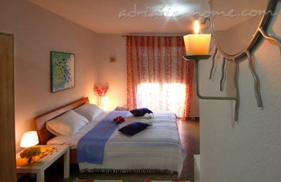 Studio apartament Vila Lighthouse br.4, Budva, Mali i Zi - foto 10