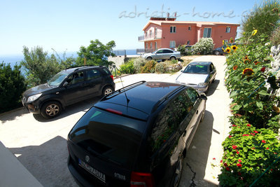 Appartementen Vila Lighthouse br.1, Budva, Montenegro - foto 10