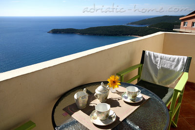Appartementen Vila Lighthouse br.1, Budva, Montenegro - foto 1