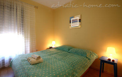 Apartments Vila Lighthouse I, Budva, Montenegro - photo 6