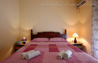 Appartementen Vila Lighthouse br.1, Budva, Montenegro - foto 8
