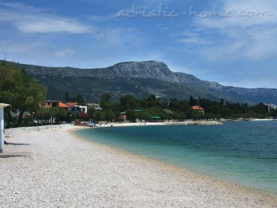 Apartments Romić, Kaštel Stari, Croatia - photo 1