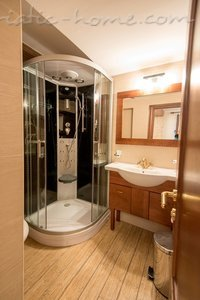 Studio apartment Hotel Restaurant Conte, Perast, Montenegro - photo 9