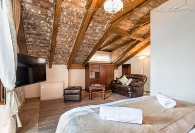 Apartments Junior Suite for 2+2 persons, Perast, Montenegro - photo 4