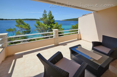 Appartements  Silva IV, Korčula, Croatie - photo 11