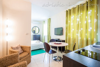 Studio apartment Put Oleandera Bol, Brač, Croatia - photo 1