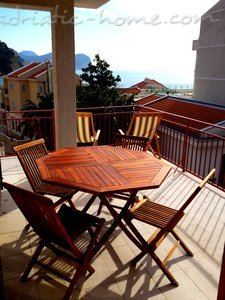 Apartments Almaja, Petrovac, Montenegro - photo 2