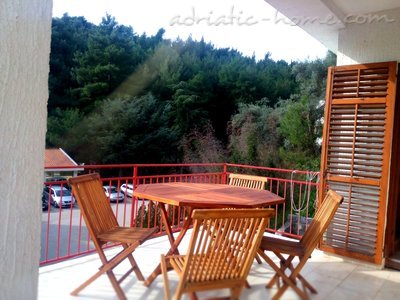 Apartments Almaja, Petrovac, Montenegro - photo 4