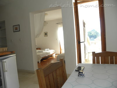 Apartments Almaja, Petrovac, Montenegro - photo 6