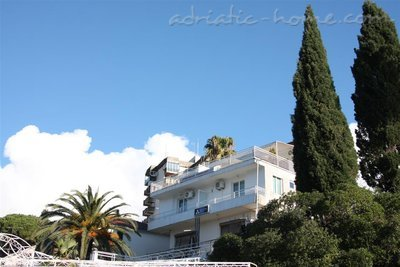 Apartments Kukoljac A5 A6, Herceg Novi, Montenegro - photo 11