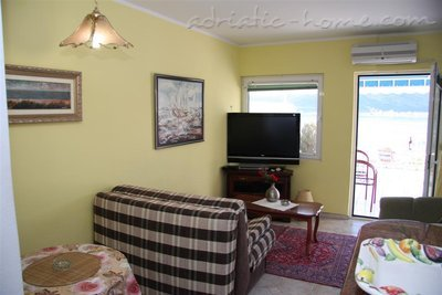Apartments Kukoljac A7 A8, Herceg Novi, Montenegro - photo 5