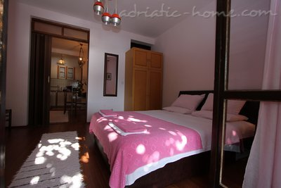 Studio apartment JOVANKA Ac2, Herceg Novi, Montenegro - photo 7