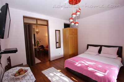Studio apartment JOVANKA Ac2, Herceg Novi, Montenegro - photo 8