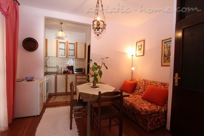Studio apartment JOVANKA Ac2, Herceg Novi, Montenegro - photo 12