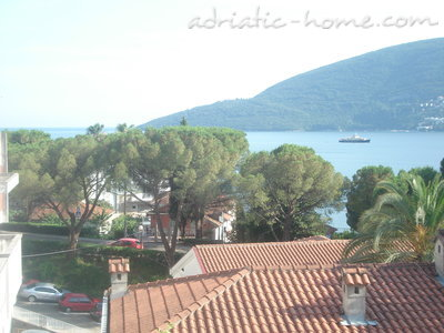 Apartments Boskovic, Herceg Novi, Montenegro - photo 1