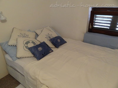 Appartamenti Apartmans with see view (B1), Pag, Croazia - foto 10