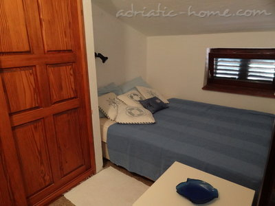Appartamenti Apartmans with see view (B1), Pag, Croazia - foto 11