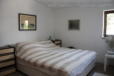 Appartamenti Apartmans with see view (B1), Pag, Croazia - foto 7