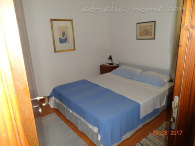 Apartments Apartmans with see  view (A1), Pag, Croatia - photo 10