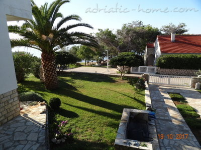 Apartments Apartmans with see  view (A1), Pag, Croatia - photo 2