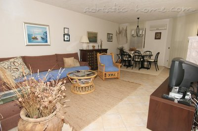 Apartments Apartmans with see  view (A1), Pag, Croatia - photo 4