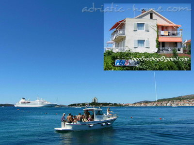 Rooms PEN5 VODICE, Vodice, Croatia - photo 1