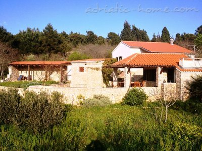 "Maison ""O La La!"" HOUSE FULL OF CHARACTER!, Zlarin, Croatie - photo 4"