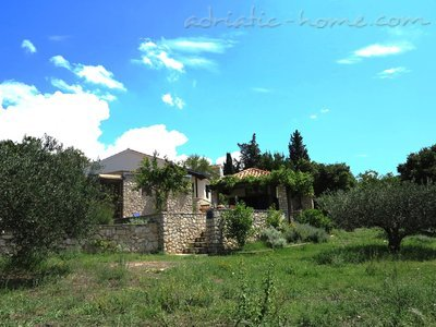 "Maison ""O La La!"" HOUSE FULL OF CHARACTER!, Zlarin, Croatie - photo 5"