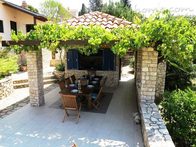 "Maison ""O La La!"" HOUSE FULL OF CHARACTER!, Zlarin, Croatie - photo 6"