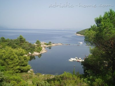Studio apartment Bubalo II, Pelješac, Croatia - photo 10