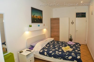 Appartements Finida VI, Poreč, Croatie - photo 8