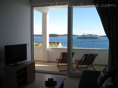 Apartments DEA 5, Hvar, Croatia - photo 9