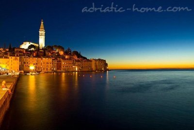 Appartements  Villa Barbara 1, Rovinj, Croatie - photo 8
