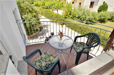 Apartments  Villa Barbara 1, Rovinj, Croatia - photo 2