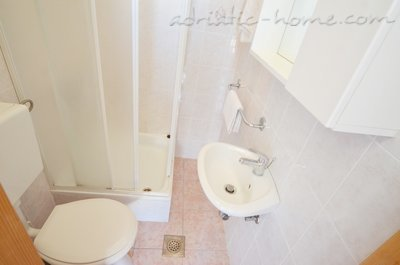 Appartements  Villa Barbara 1, Rovinj, Croatie - photo 10