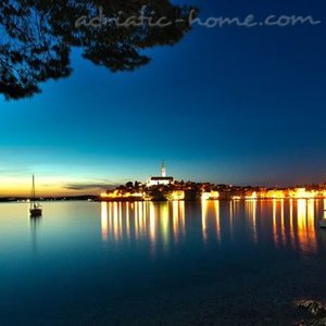 Appartements  Villa Barbara 2, Rovinj, Croatie - photo 9