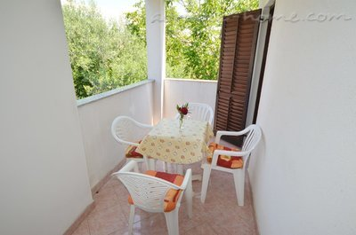 Appartements  Villa Barbara 2, Rovinj, Croatie - photo 7