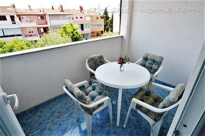 Apartments Villa Barbara 3, Rovinj, Croatia - photo 1