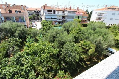 Apartments Villa Barbara 4, Rovinj, Croatia - photo 3