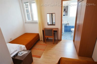 Appartements Villa Barbara 4, Rovinj, Croatie - photo 2
