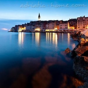 Appartements Villa Barbara 6, Rovinj, Croatie - photo 12