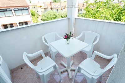 Appartements Villa Barbara 6, Rovinj, Croatie - photo 8
